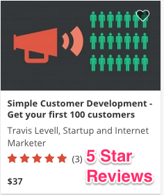 Get some Udemy Reviews
