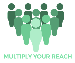 Multiply your reach for blog traffic